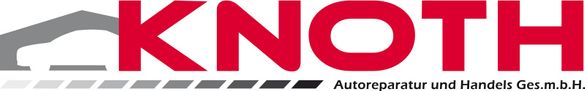 Knoth Autoreparatur- und Handels GmbH - Logo