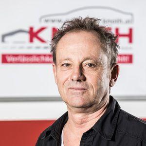 Gernot Kaltenbrunner