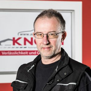 Gerhard Patschka