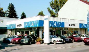 Autohaus Knoth 1997